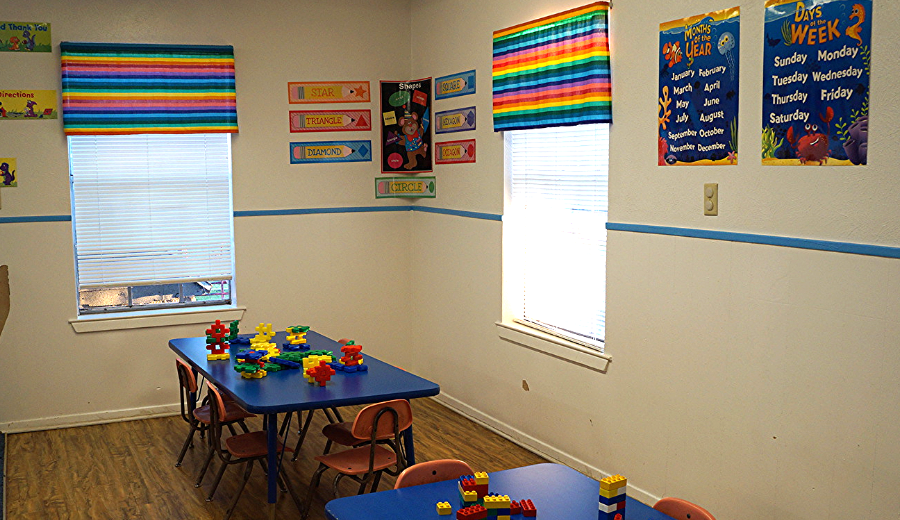 Learning Adventure Childrens Center - Home